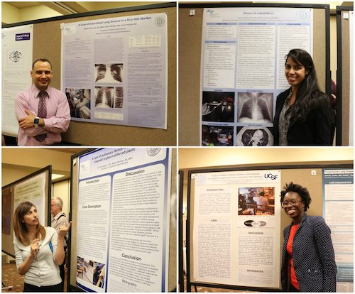 Poster Session, 2017 CME